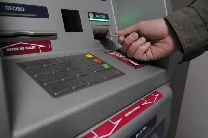 cajero cronograma pagos