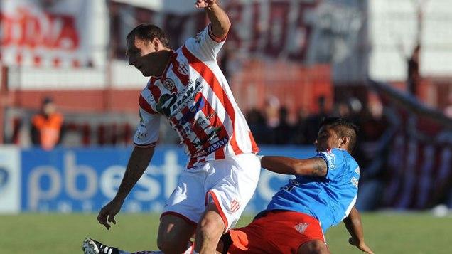 El Gato cayó 2 a 1 con el Milrayitas. Córdoba abrió la cuenta a los 2 minutos, a los 8 igualó Belforte