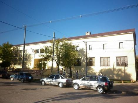 Escuela Normal Superior Martiniano Leguizamón