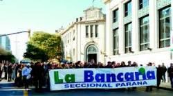 la bancaria parana