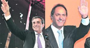 PASO Scioli y Randazzo