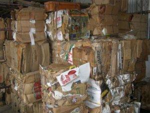 residuos reciclados municipalidad