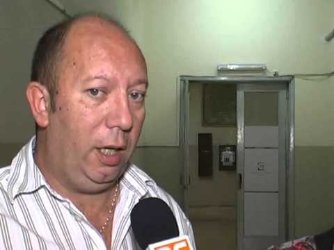 exorcismo en escuela pública - Roque Santana