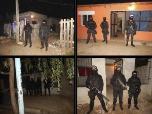 kioskos de droga en villa busti concordia