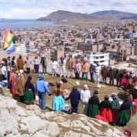 De Paraná a Perú – Parte 4