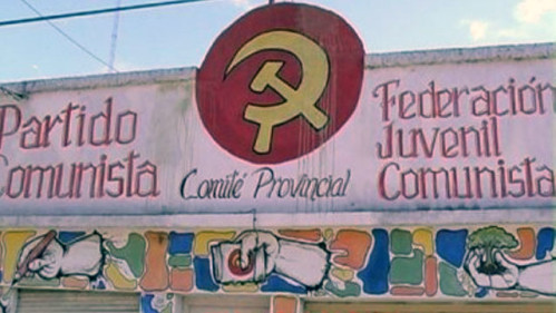 partido comunista pc entre rios