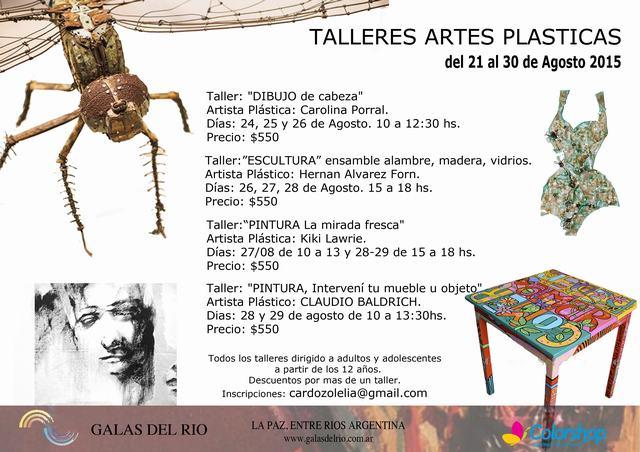 talleresPlasticas