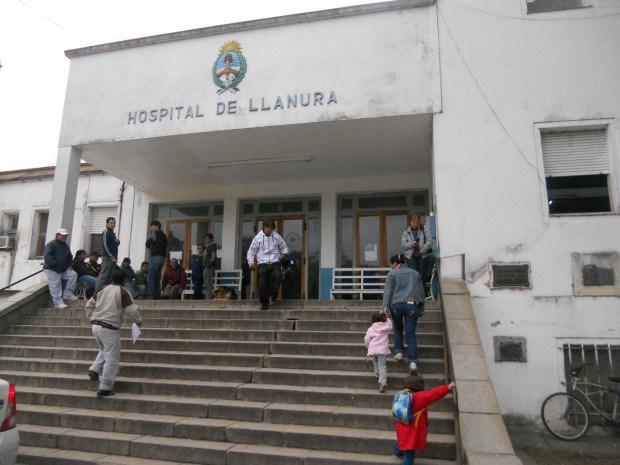 hospital villaguay