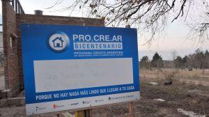 procrear viviendas