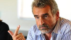 """Con la presencia de Agustín Rossi, presentan el libro """"Relatos deviaje"""""""