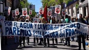 fracking uruguay