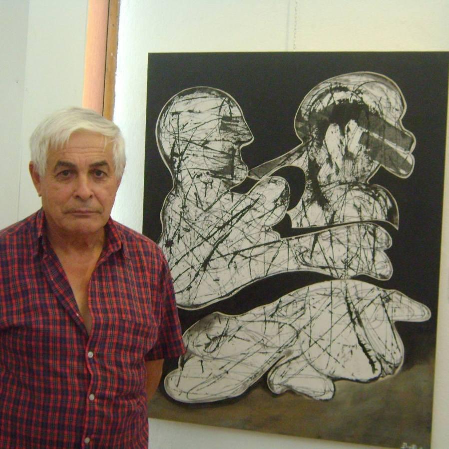 Arnoldo Buyutti