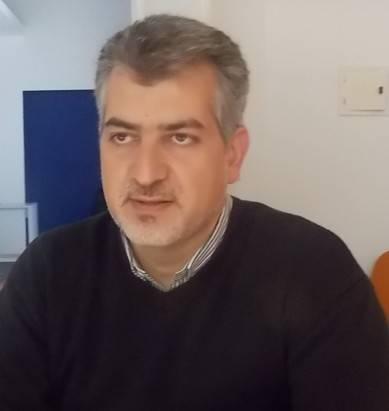 ATE Entre Ríos, Francisco Garcilazo