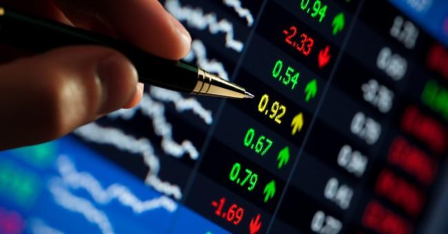 bolsa de valores mercado