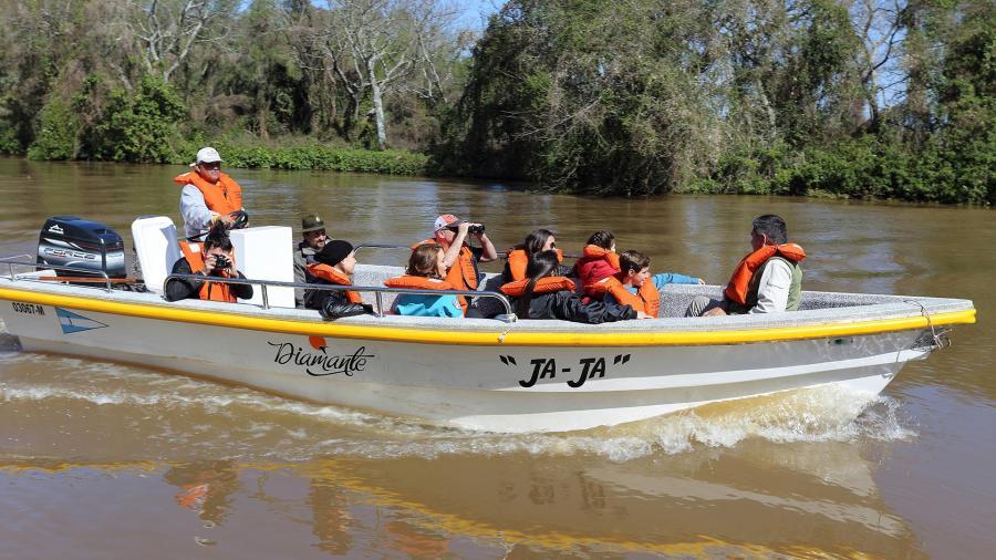 fin de semana largo, turismo entre rios