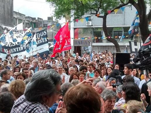 area parana represores veredicto