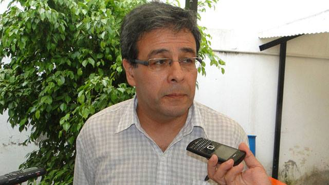 Enrique Martinez reemplazara a Campos en el Colegio de Abogados
