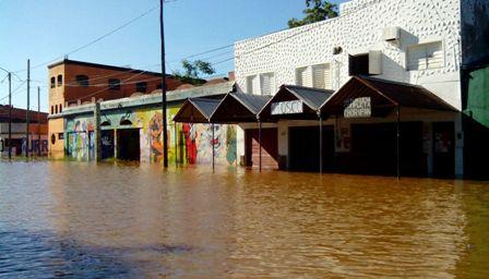 inundacion concordia