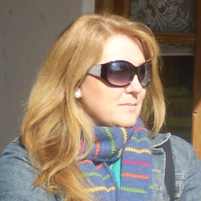 la periodista de Gualeguaychú Verónica Toller