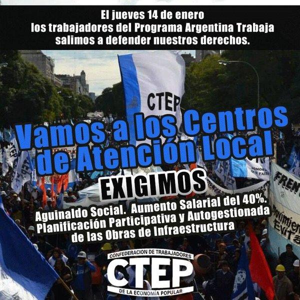 ctep argentina trabaja