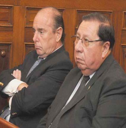 La Corte Suprema confirmó las absoluciones de dos represores