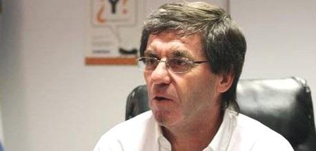ministro de Economía, Hugo Ballay