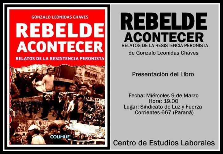 Rebelde presentacion11