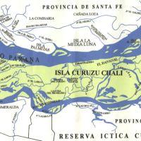 La Curuzú Chalí