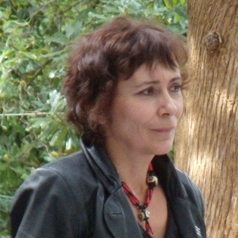 Marie-MoniqueRobin