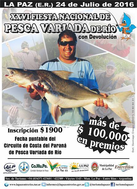 pesca variada 2016