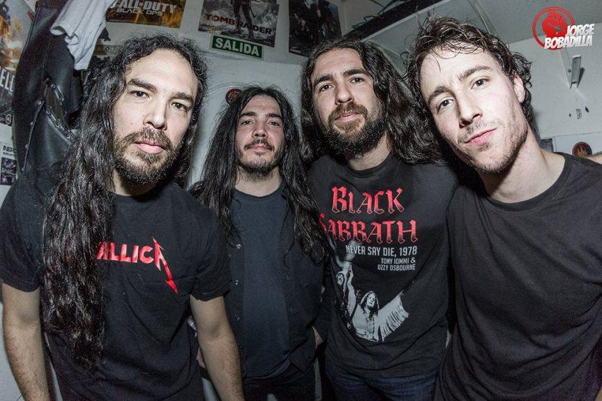 Banda española visita EntreRíos