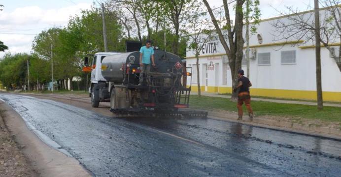 asfaltado riganti larroque