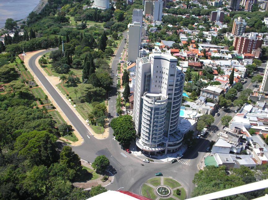 Paraná: pretenden mejorar el PlaneamientoUrbano