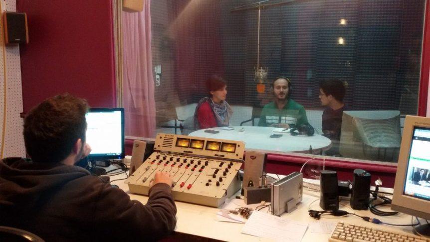 Presentación de FM La Cultural 94.3 RadioCooperativa