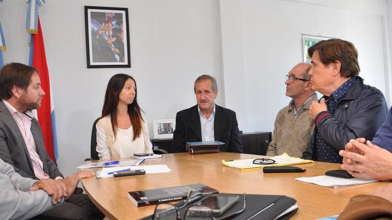 Ley de la Madera: la Asamblea Ciudadana planteó su visión algobierno