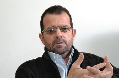 """""""Voy a votar en contra de que se exporte madera para lapastera"""""""