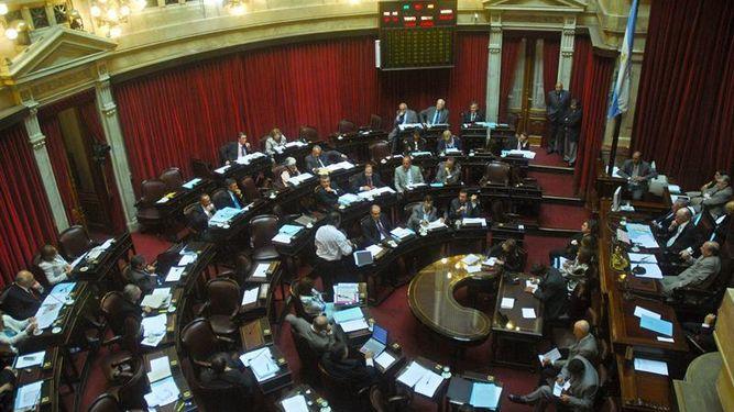Debate por cannabis medicinal en el Senado