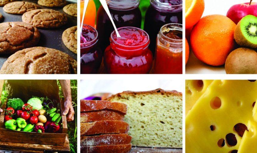 Feria de Alimentos Artesanales y de la AgriculturaFamiliar