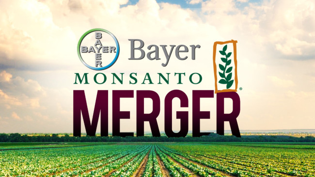 Bayer-Monsanto-merger