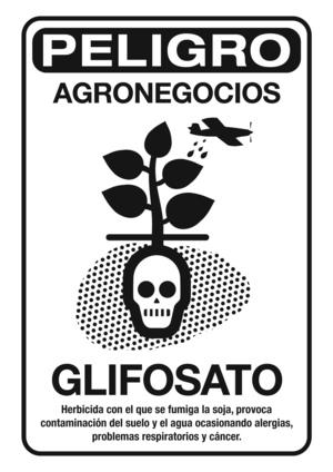 Piden informes sobre el uso del glifosato en EntreRíos