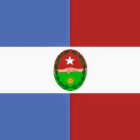 La bandera de Entre Ríos