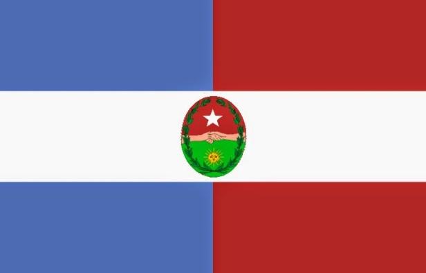 H9 - Bandera entrerriana