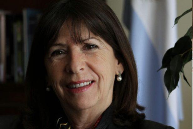 Patricia Vaca Narvaja
