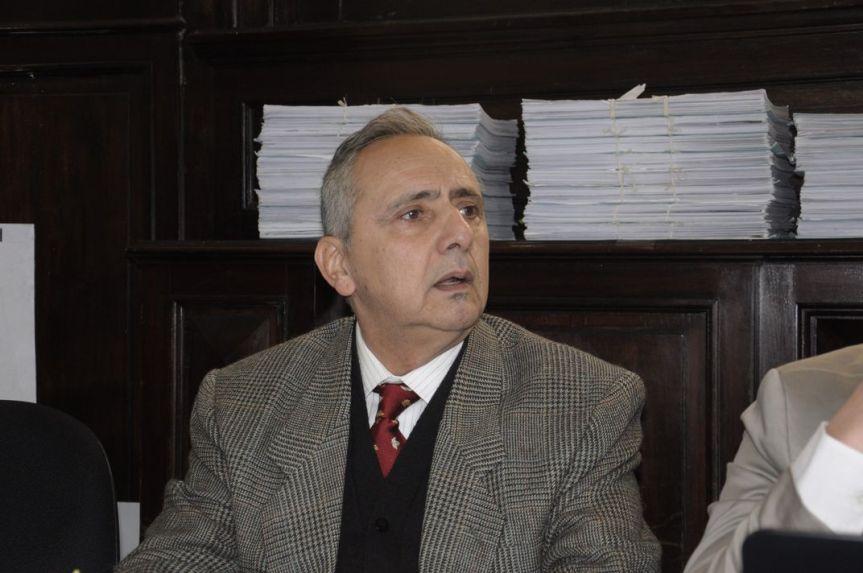 Comenzó el juicio contra el policíaMazzaferri