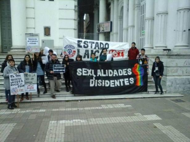 sexualidades disidentes