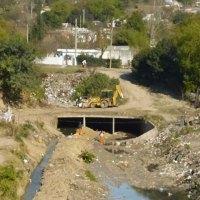 Breve historia de los entubamientos de arroyos