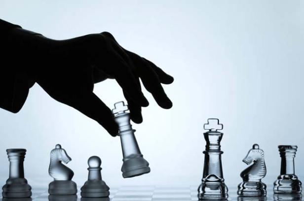 ajedrez campaña
