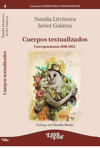 Libro Galarza 5 - Cuerpos textualizados