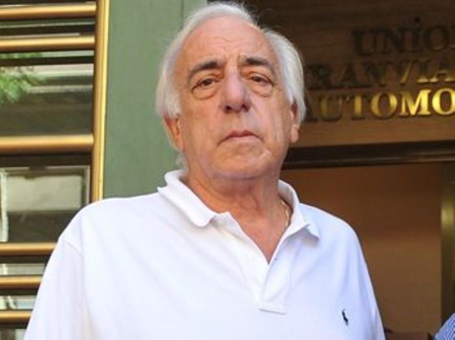 UTA, Roberto Fernández