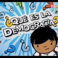 La Democracia es compleja